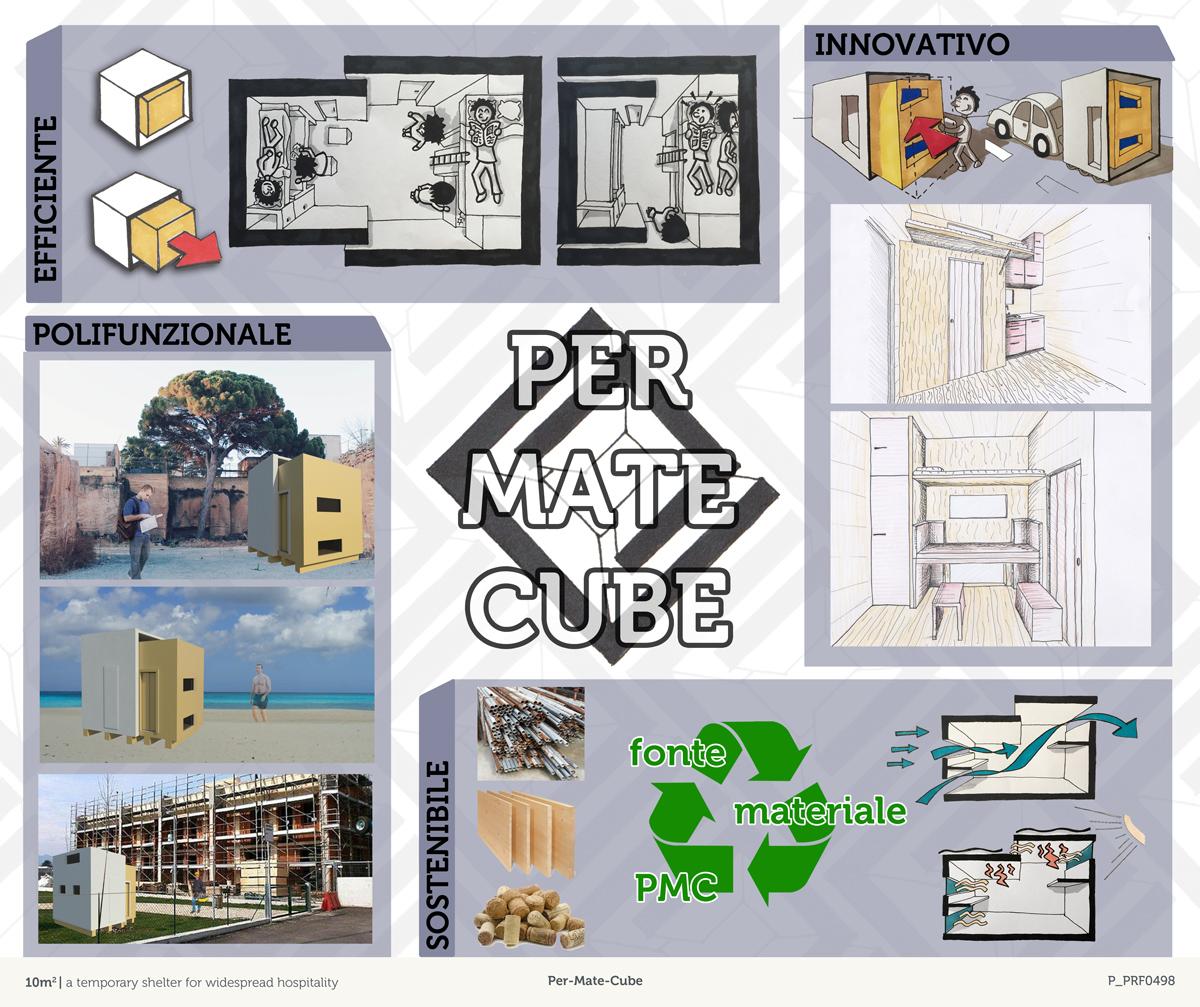 Postcard_P_PRF0498_Per-Mate-Cube