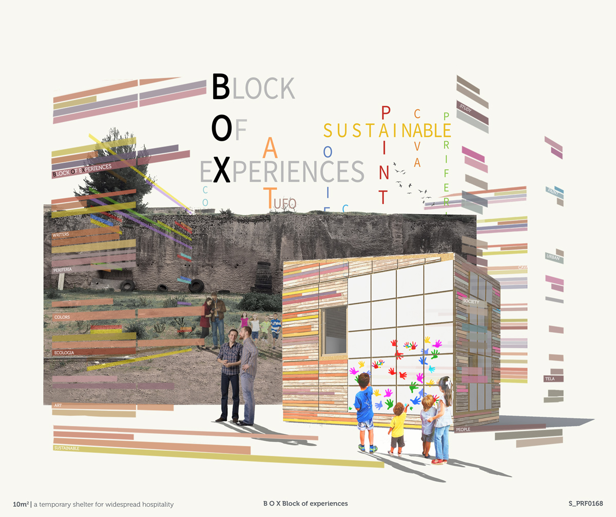 Postcard_S_PRF0168_BOX block of experiences_10mq_2016
