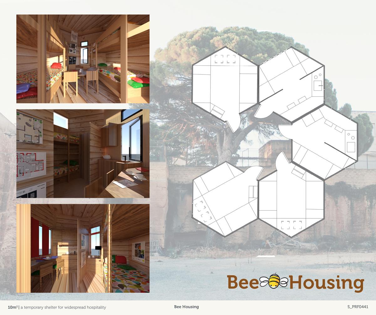 Postcard_S_PRF0441_BeeHousing_10mq_2016